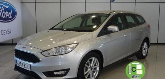 Ford focus 1.0 ecoboost 92kw trend sportbr 5p.
