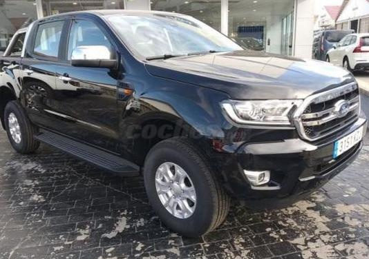 Ford ranger 2.0 tdci 125kw 4x4 doble cab. xlt ss 4