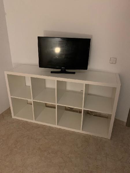 Mueble Ikea blanco