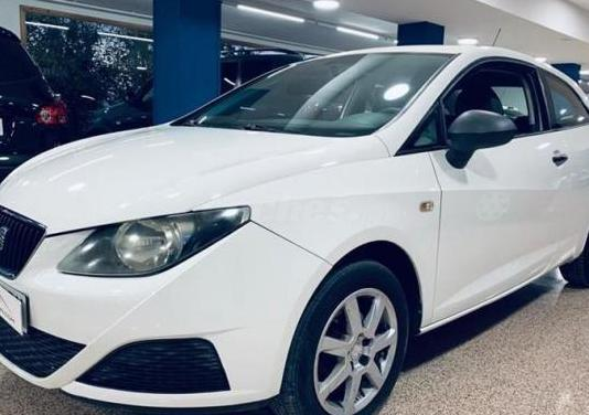 Seat ibiza sc 1.2 12v 70cv reference aire 3p.