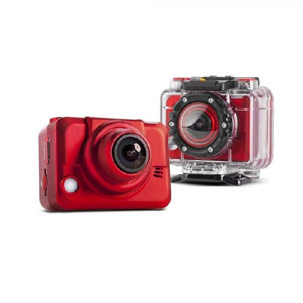 Sport cam extreme. tipo go pro