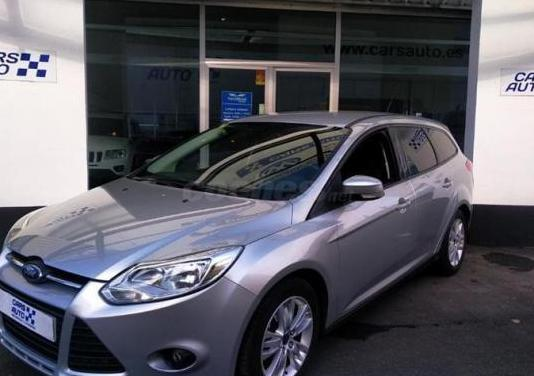 Ford focus 1.6 tdci 115cv trend sportbreak 5p.