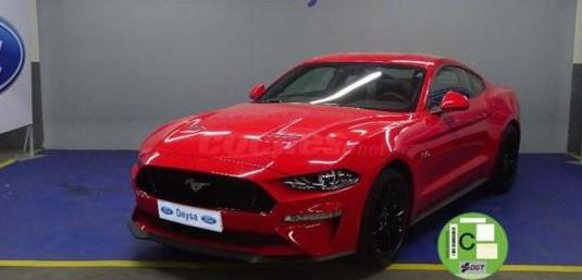 Ford mustang 5.0 tivct v8 336kw mustang gt fastsb.