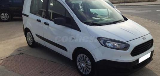 Ford tourneo courier 1.5 tdci 75cv trend 5p.