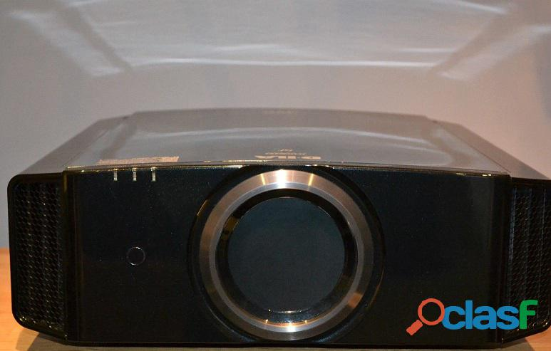 Jvc dla x95rbe vc 3d proyector 3d