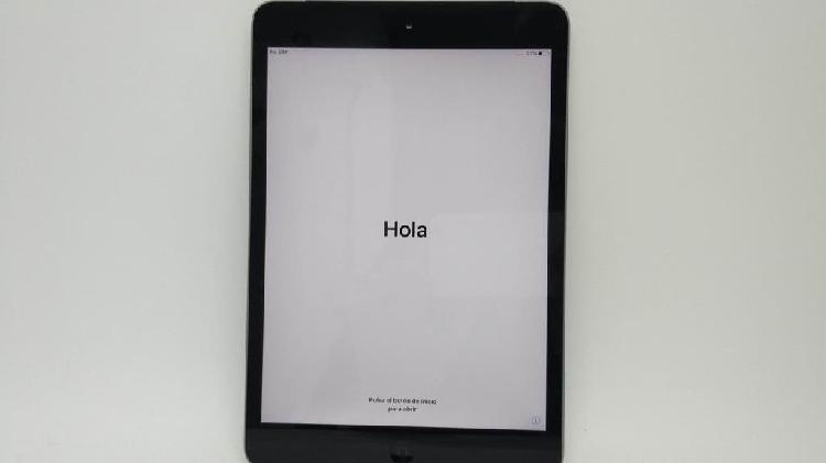"Apple ipad mini 2 4g 32gb 7,9"" b 94968"
