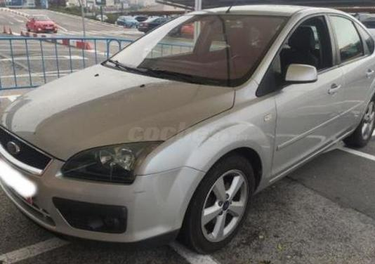 Ford focus 1.6ti vct sport 5p.