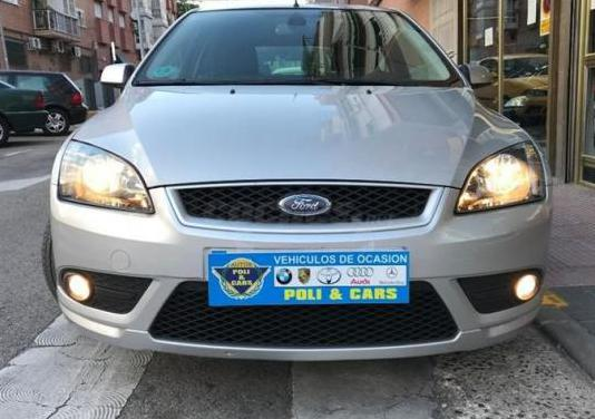Ford focus 1.6ti vct xr 3p.