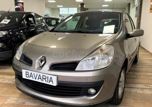 Renault clio exception 2 tce100 eco2 5p.