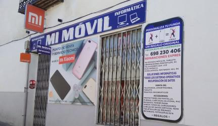 Traspaso -mi movil valdemoro
