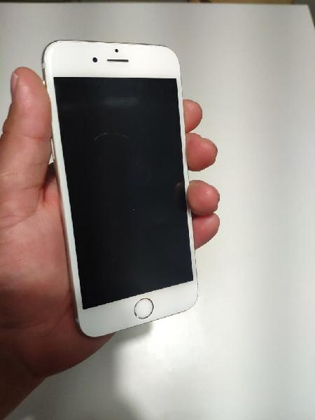 Iphone 6s blanco