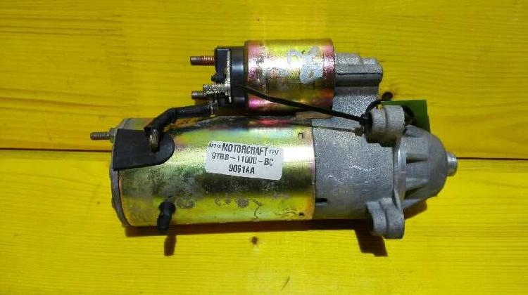 Motor arranque ford mondeo berlina ghia