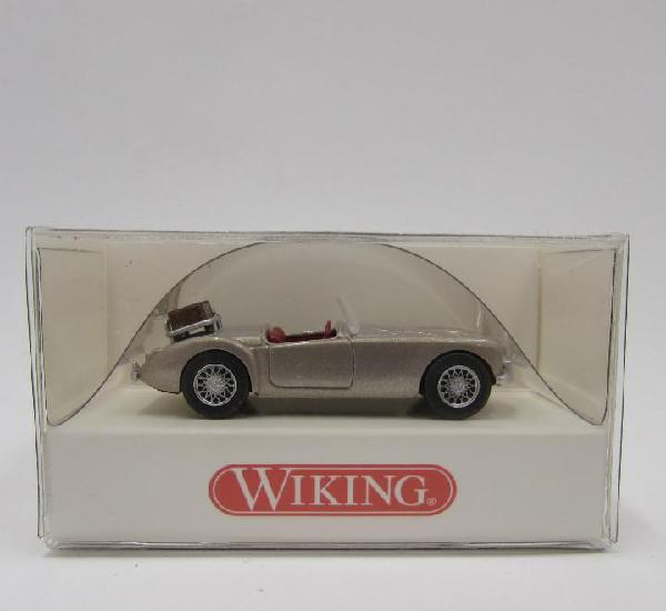 1//87 Wiking MB 260 d 1937 azul oscuro 832 2 a
