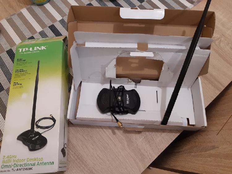 Antena wifi tp link