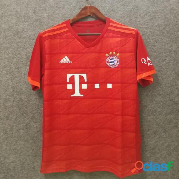 Camiseta bayern munich 1ª 2019 2020