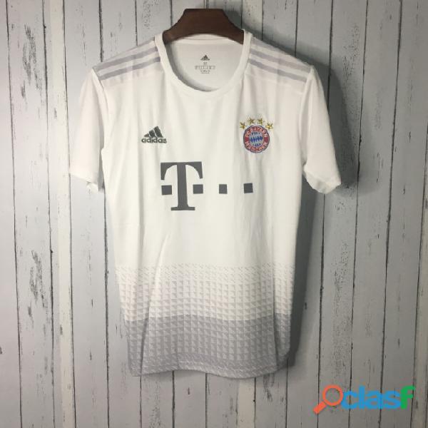 Camiseta bayern munich 2ª 2019 2020