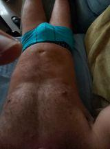 BUSCO CHICA QUE LE GUSTE ANAL