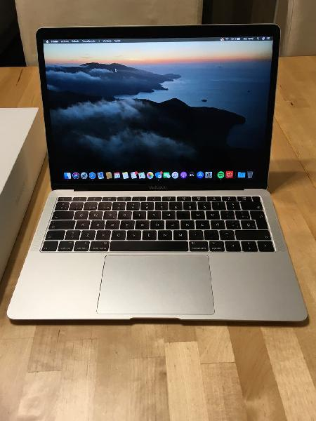 Macbook air 2018 retina nuevo