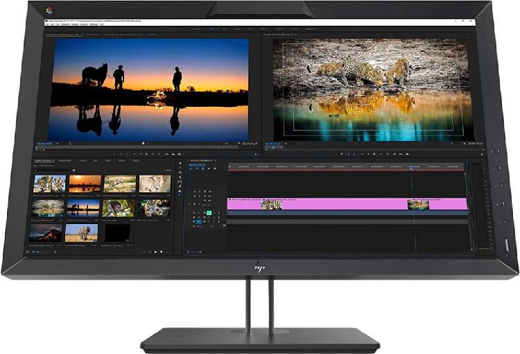 Monitor profesional hp dreamcolor z27x g2 studio