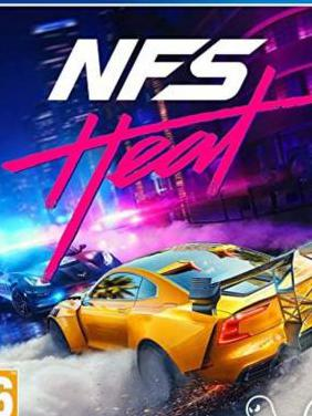 Need for speed heat ps4 y xbox one