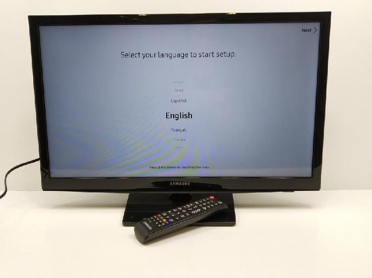 "Tv led samsung ue24n4305ak smarttv 24"" b 95469"