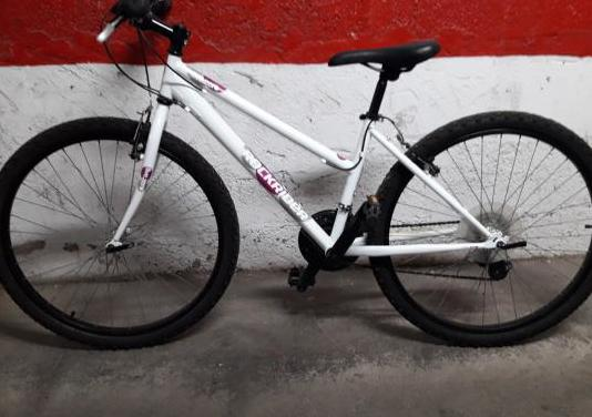 Mountain bike rockrider 5.0
