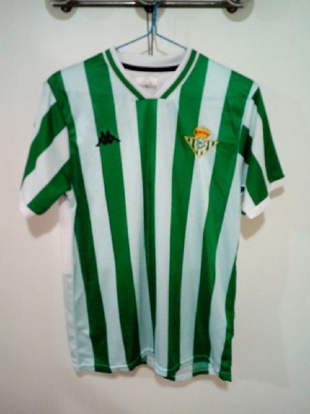 Camiseta Real Betis