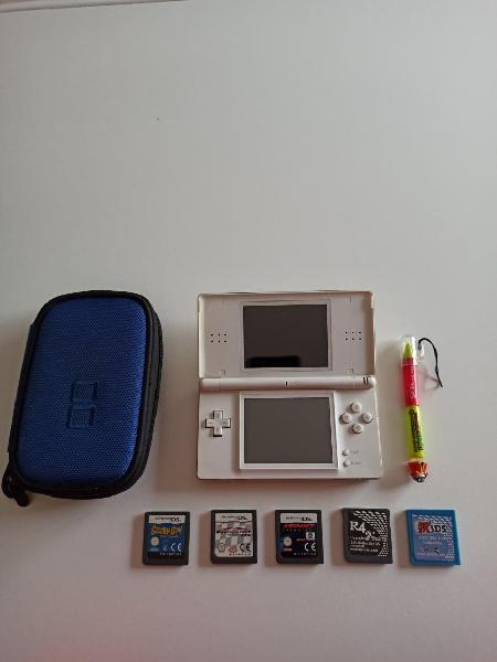 Nintendo ds pack