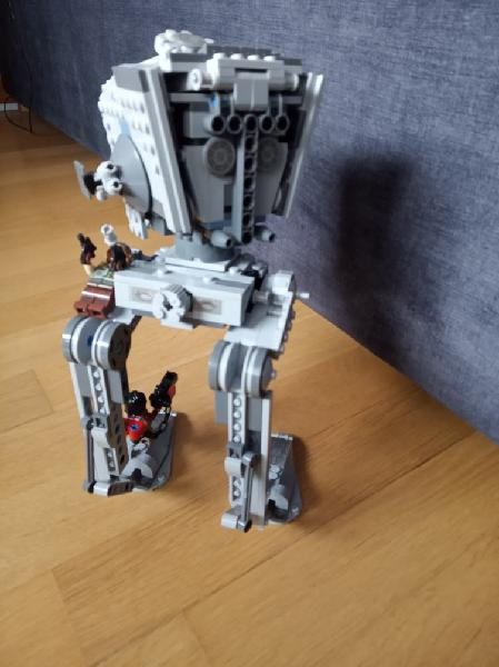 Lego at/st star wars