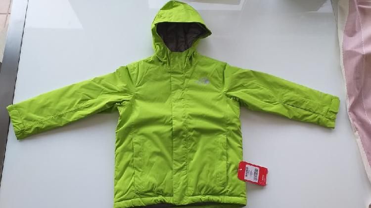 Cazadora esqui the north face nueva