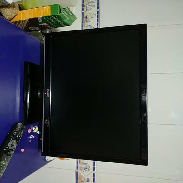 "Tv philips hd 22"" con usb reproductor videos"