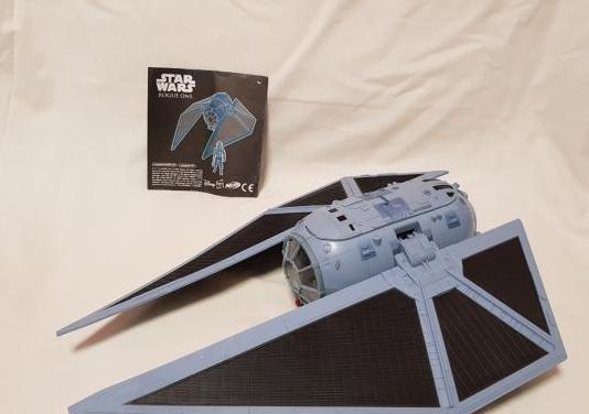 Juguete: star wars rogue one nerf