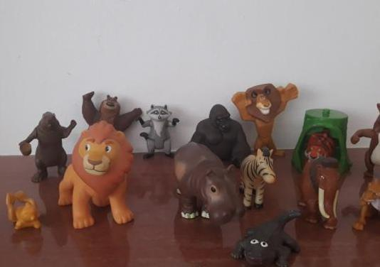 Lote animales infantiles