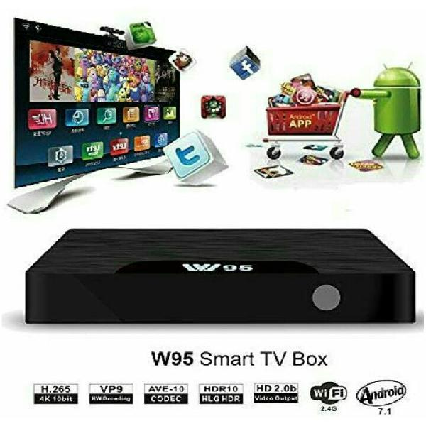 Android tv smart tv