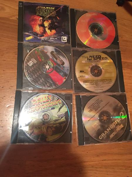 Juegos pc, need for speed