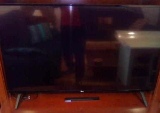 Television led tv 43""