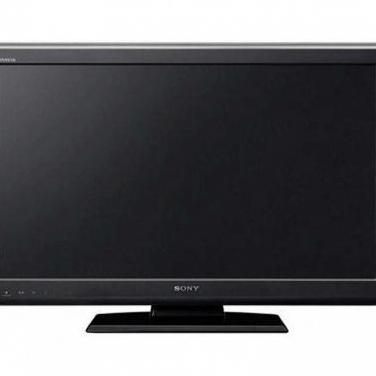 Television tv lcd sony bravia 32""