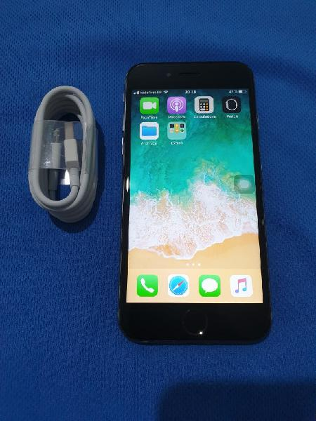 Iphone 6 16gb space gray libre