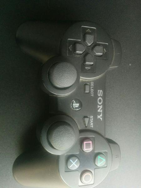 Ps3 play station 3 como nueva