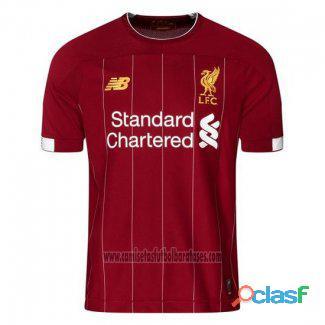 Camisetas del Liverpool baratas