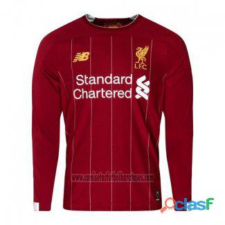 Camisetas del Liverpool baratas 1