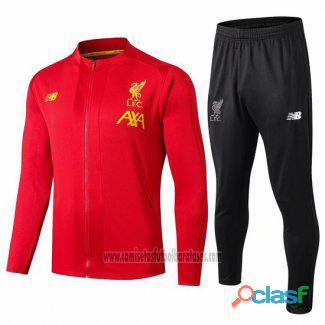 Camisetas del Liverpool baratas 2