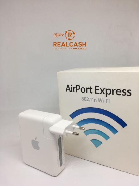 Apple airport express punto acceso wifi a1264