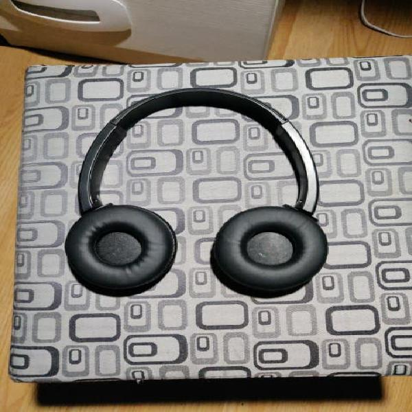 Auriculares sony bluetooth wh-ch510
