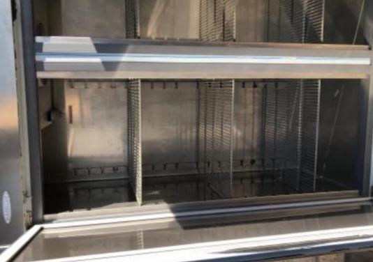 Armario vertical camara nevera frigorifico 1,4...