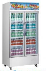 Armarios refrigerados expositores con pu