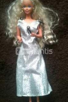 Barbie vestido de fiesta ref. 4