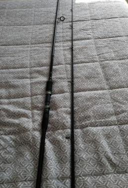Caña de pescar (spinning)