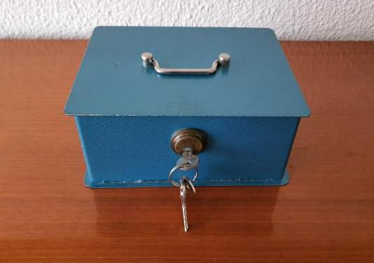 Caja de caudales