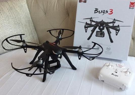 Dron mjx bugs3 (cámara no incluida)